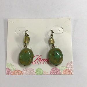 Premier Island Girl Earrings
